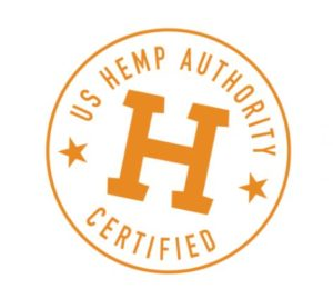 US Hemp seal